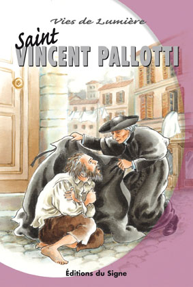 Vincent Pallotti