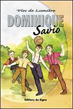 Dominique Savio