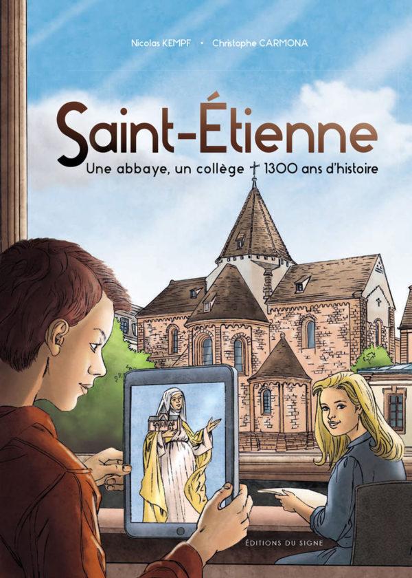 BD Collège Saint-Etienne
