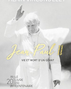 Jean-Paul II (Avril 2020)
